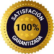 Garantía de satisfacción - Programas Aula inglés