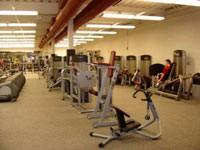 Gimnasio New York