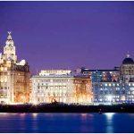 Descubre Inglaterra: Liverpool