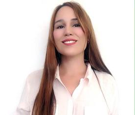 Micaela Fernández · Sales and HR assistant