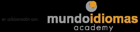 en colaboracion con Mundoidiomas Academy
