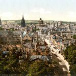 Descubre Inglaterra: Oxford