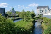 Paisaje de Galway