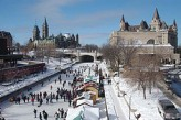 Panorama de Ottawa