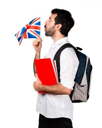Pasos para aprender ingles