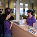 Cómo encontrar trabajo en el extranjero