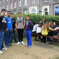 Residencias Edimburgo
