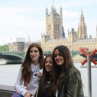 Tamesis Londres