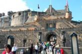 Visita cultural de estudiantes en Edimburgo
