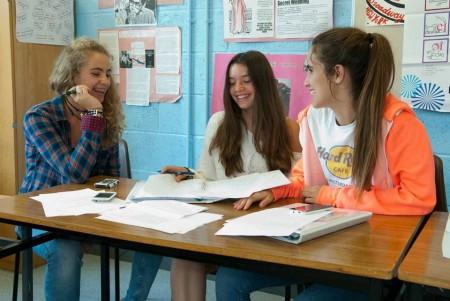 becas de inglés para profesores