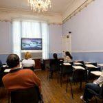 Bilingual People, feria del empleo en Dublín