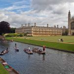 Cambridge, el Silicon Valley británico