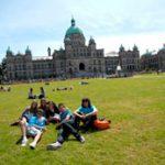 Canadá, un destino de lujo para aprender inglés y francés