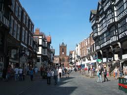 Programas Integración en colegio británico en Chester