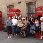8 tips para estudiar inglés en el extranjero