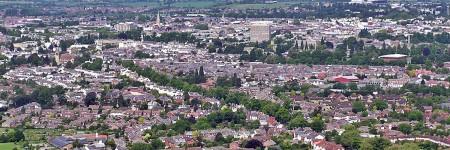 curso de ingles en cheltenham