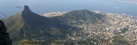 Curso de inglés en Ciudad del Cabo