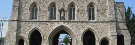 curso de ingles en southampton
