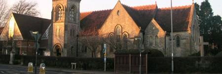 curso de ingles en southbourne