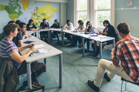 cursos de inglés gratis por internet