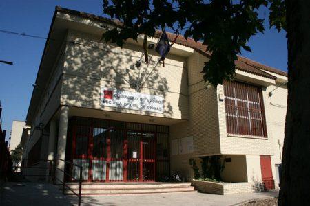Escuela Oficial de Idiomas Madrid