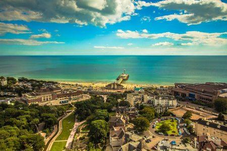 Razones para estudiar inglés en Bournemouth