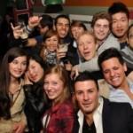 Mega fiesta de intercambio de idiomas en Madrid