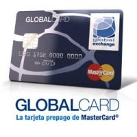 Globalcard Mastercard