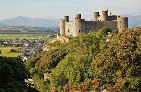 Descubriendo Gales