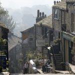 Descubre Inglaterra: Bradford