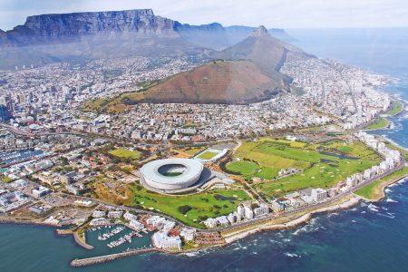 estudiar ingles en Sudafrica