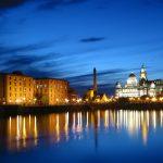Un breve paseo por la historia y la cultura de Liverpool