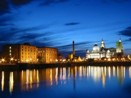 Cultura de Liverpool