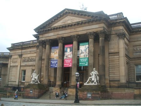Museos de Liverpool - World Museum
