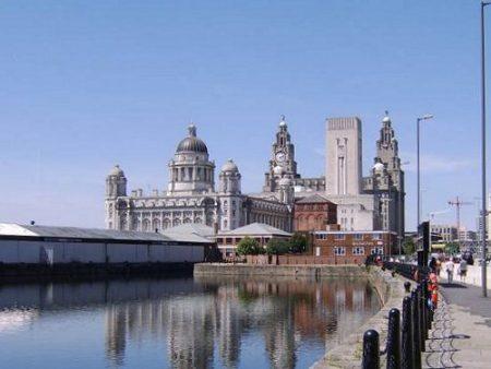 Tours por Liverpool