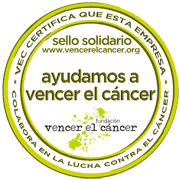 Sello solidario