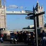 Londres inaugura el edificio más alto de Europa