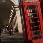 Abrirse una cuenta de banco en Inglaterra