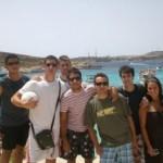Curso de inglés más alojamiento una semana en Malta por sólo 339€. Oferta especial otoño-invierno.