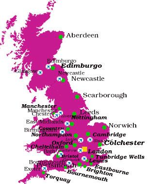mapa-inglaterra