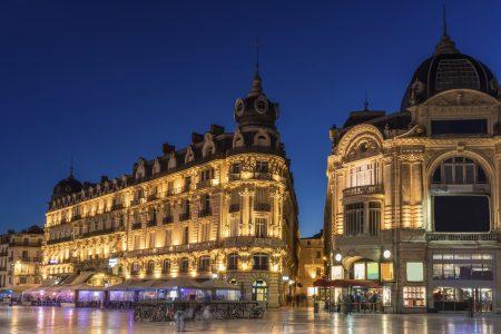 Montpellier (France)