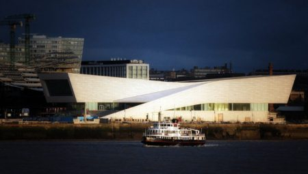 Museos de Liverpool - Museum of Liverpool