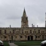 Oxford este verano