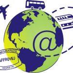 Vocabulario en inglés para viajar