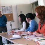 Curso gratuito de sensibilización lingüística para profesores de inglés
