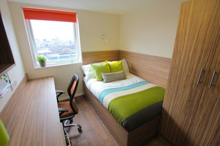 Residencia Liverpool