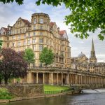 Descubre Inglaterra: Bath