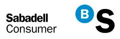 Logo Banco Sabadell Consumer