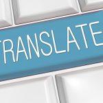 ¿Necesitas un traductor jurado de inglés?